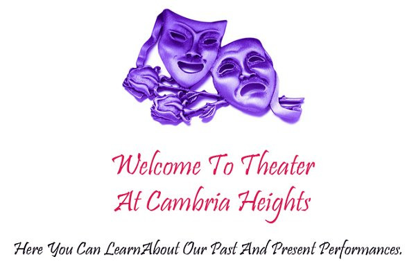 Introduction to CH Theater Picture