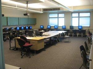 7th Grade Computer Lab