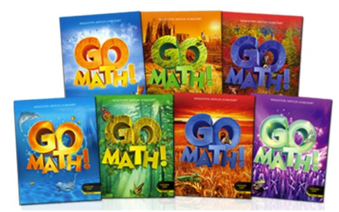 Parent Links / GO MATH RESOURCES