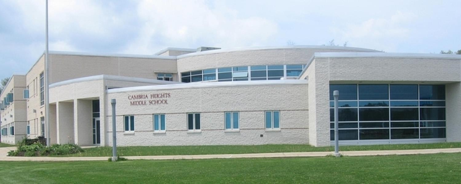 Cambria Heights School District / Overview