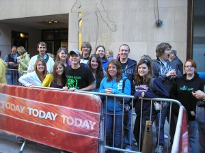 Broadway 2008